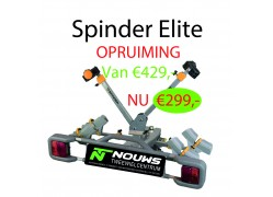 Opruiming Spinder Elite